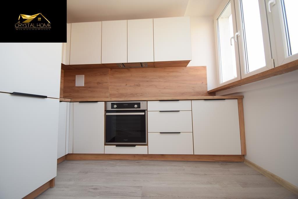 Mieszkanie dwupokojowe na sprzedaż Świdnica, Teatralna  45m2 Foto 1