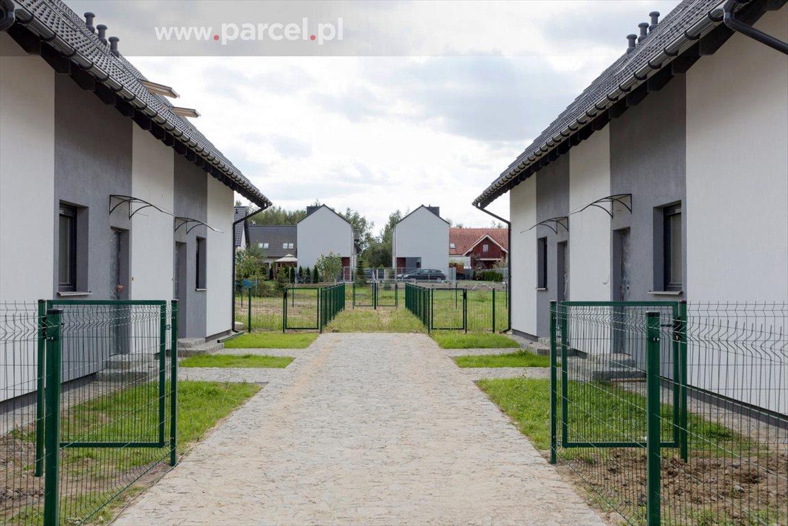 Dom na sprzedaż Jasin, Jasin, Żniwna  71m2 Foto 1