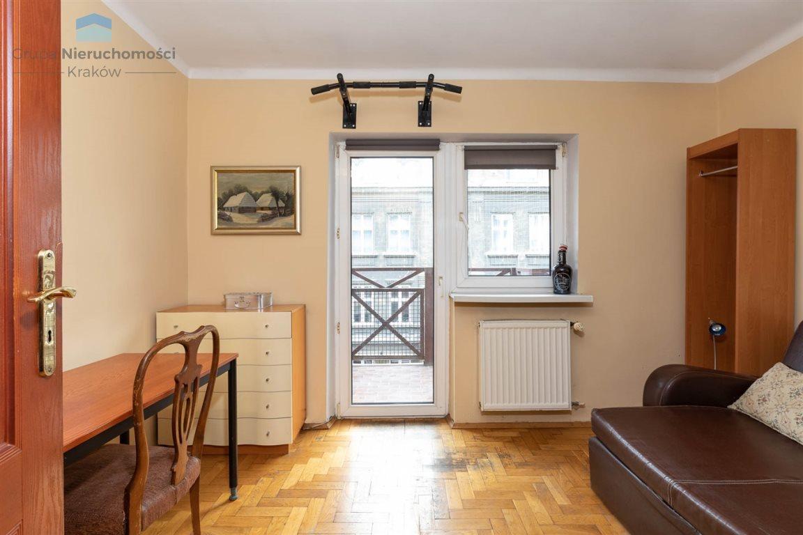 Mieszkanie trzypokojowe na sprzedaż Kraków, Stare Miasto, Kleparz, Krowoderska  65m2 Foto 9
