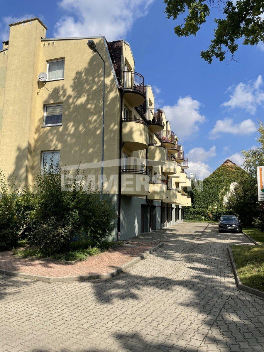 Mieszkanie dwupokojowe na sprzedaż Wrocław, Wojszyce, Pawia  51m2 Foto 4