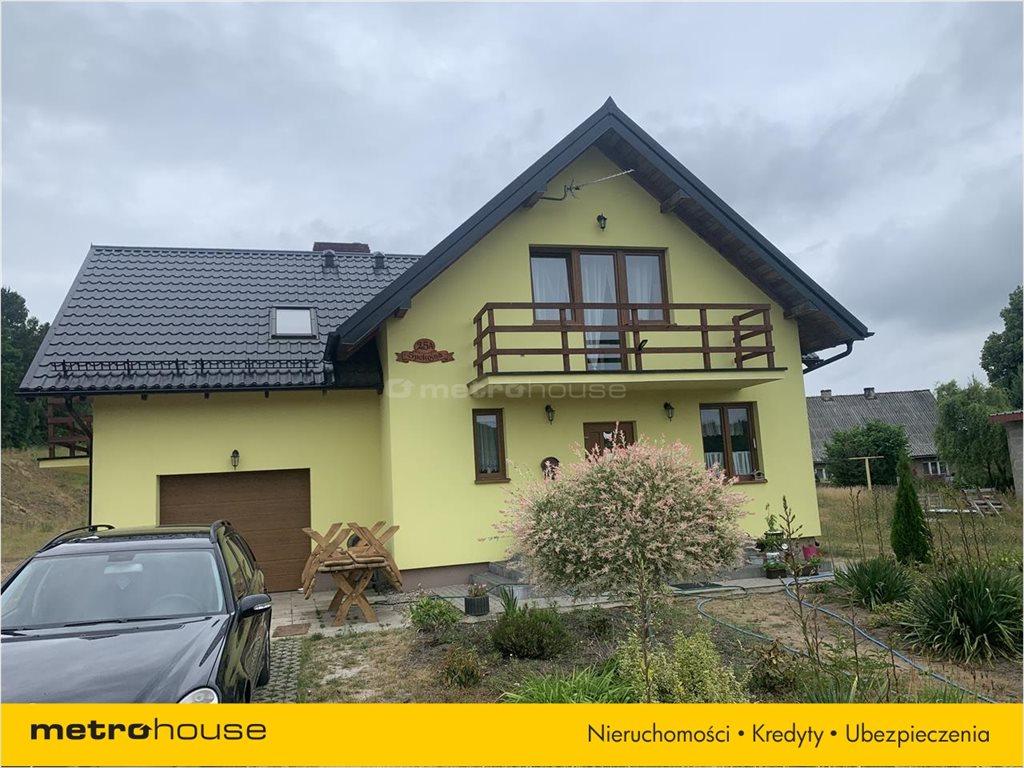 Dom na sprzedaż Dąbrówka, Luzino  166m2 Foto 9
