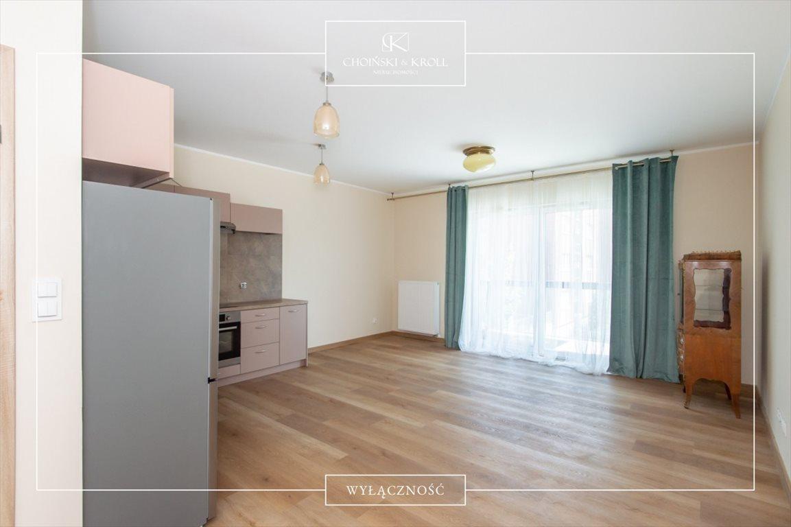 Mieszkanie trzypokojowe na sprzedaż Poznań, Grunwald, Smardzewska  68m2 Foto 9