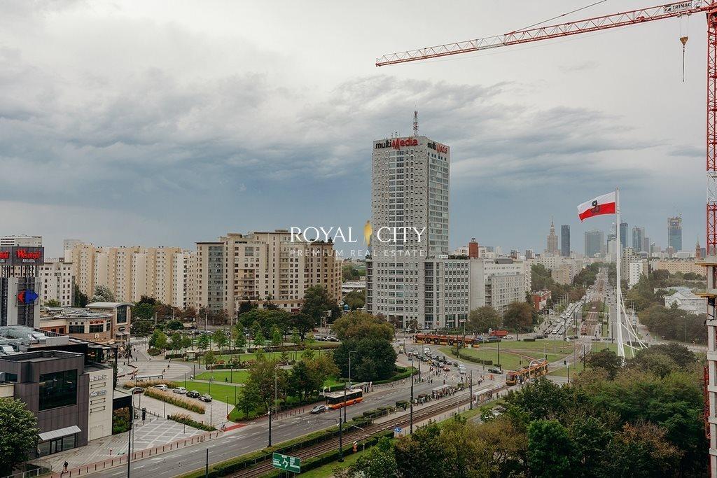Mieszkanie czteropokojowe  na sprzedaż Warszawa, Śródmieście  104m2 Foto 1