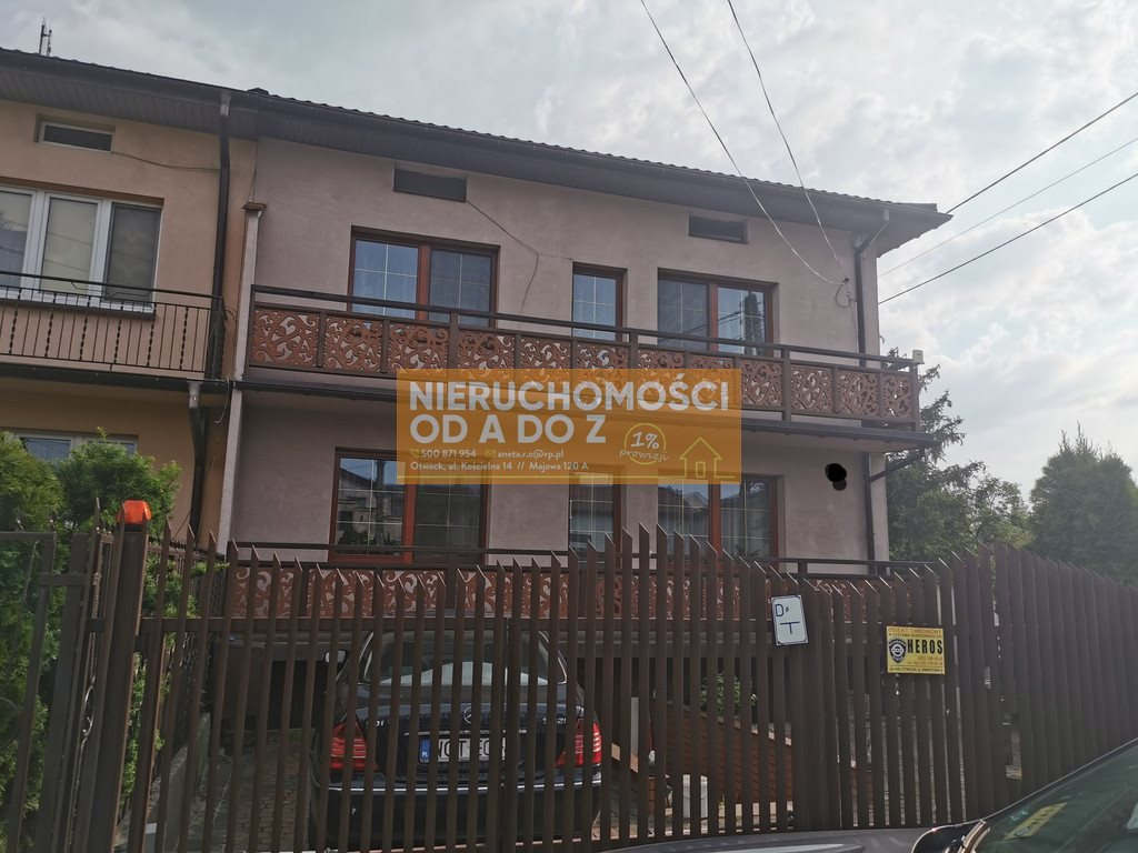 Dom na sprzedaż Otwock, Nowa  280m2 Foto 1
