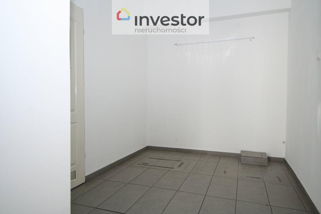 Lokal użytkowy na sprzedaż Brzesko  40m2 Foto 4