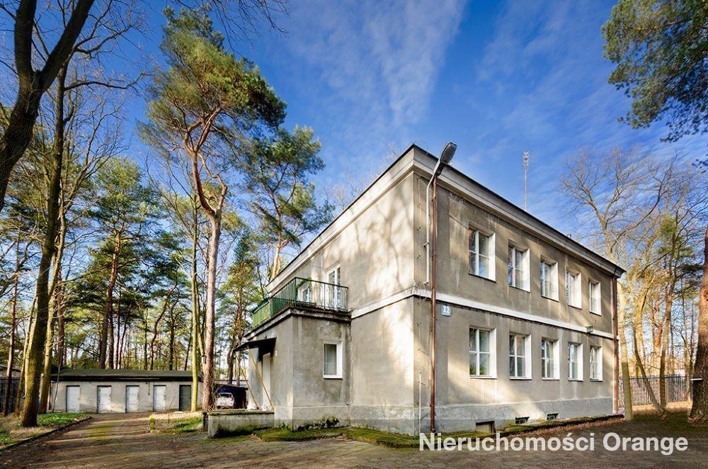 Lokal użytkowy na sprzedaż Łomianki  924m2 Foto 3