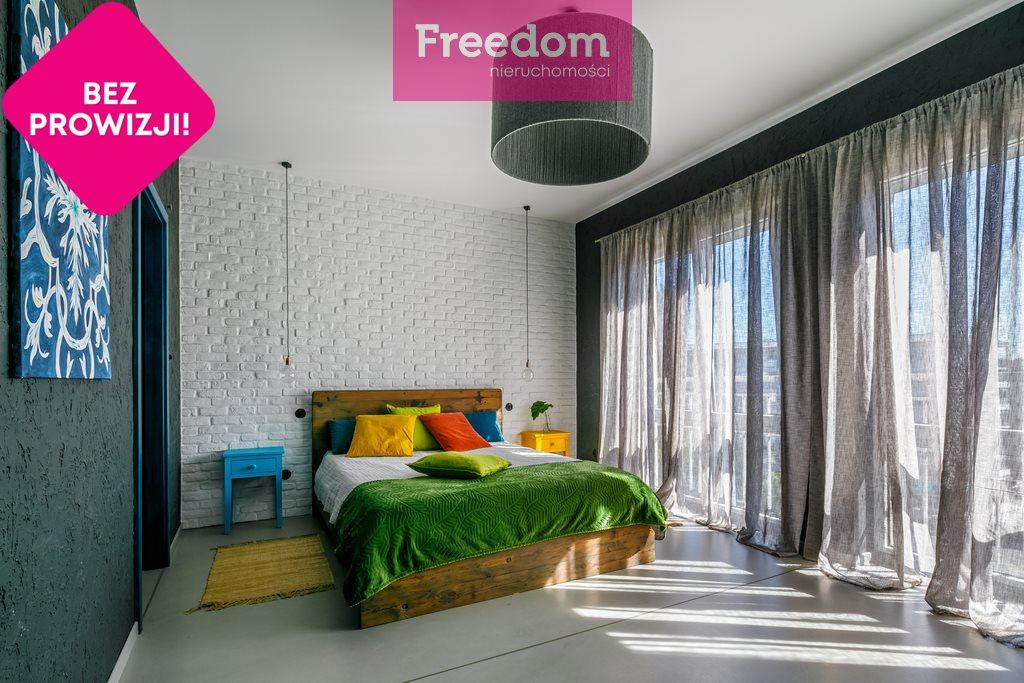 Mieszkanie trzypokojowe na sprzedaż Poznań, Malta, Katowicka  98m2 Foto 1