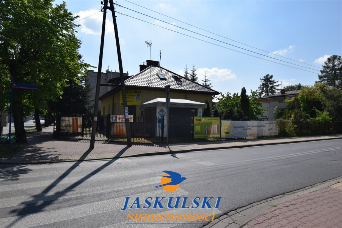 Lokal użytkowy na wynajem Grodzisk Mazowiecki  38m2 Foto 1