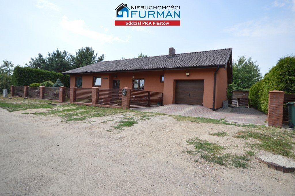 Dom na sprzedaż Zawada  140m2 Foto 1