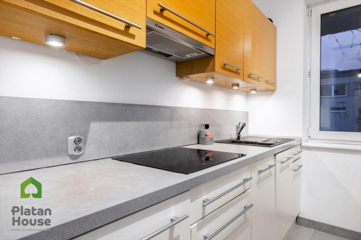 Mieszkanie dwupokojowe na sprzedaż Warszawa, Ursus, Apartamentowa  50m2 Foto 6