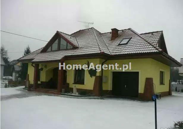 Dom na sprzedaż Lusina  160m2 Foto 4