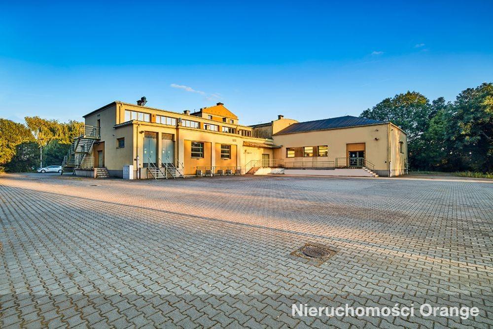 Lokal użytkowy na sprzedaż Żórawina  1835m2 Foto 3