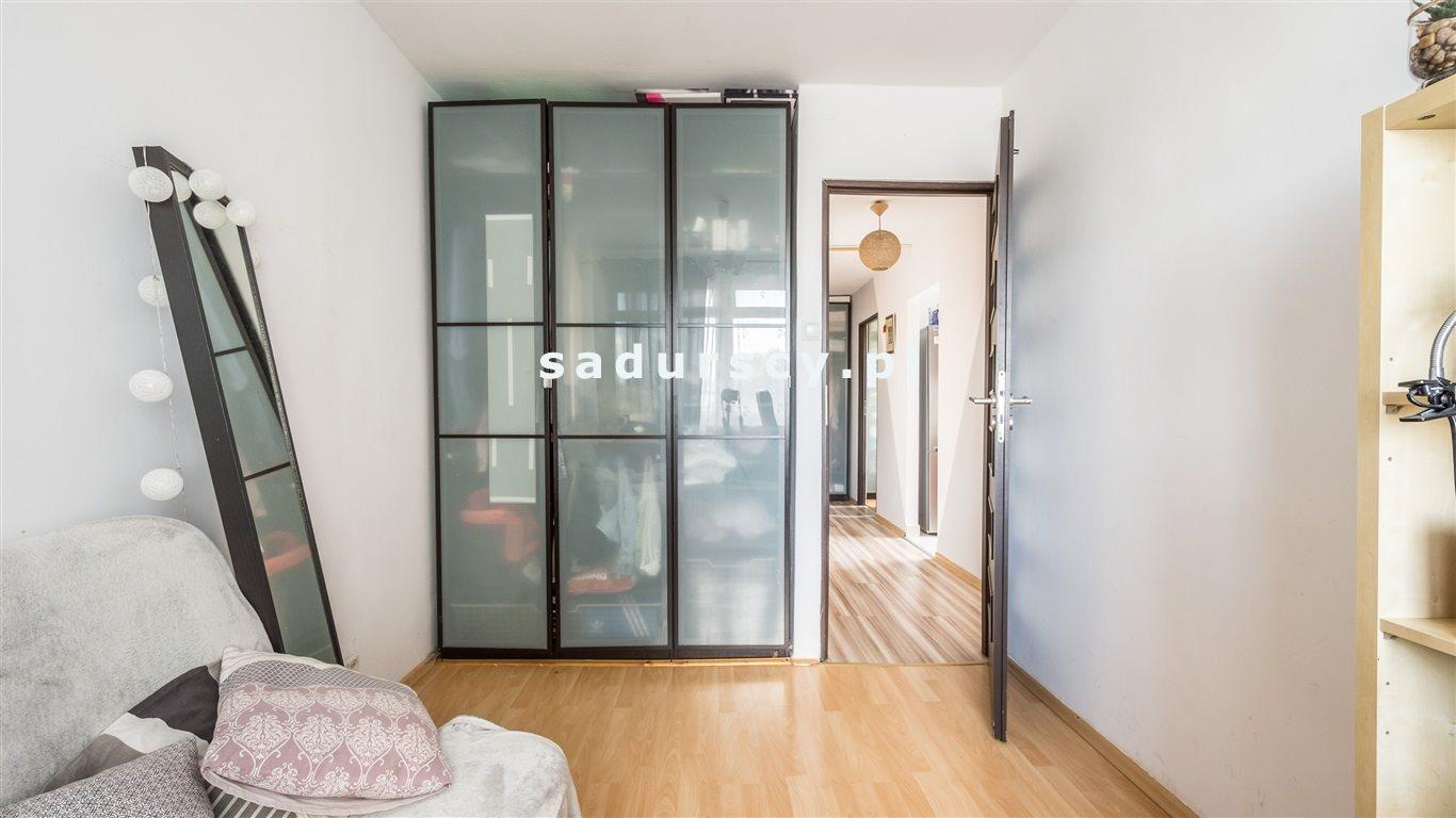 Mieszkanie trzypokojowe na sprzedaż Kraków, Krowodrza, Juliusza Lea  52m2 Foto 10