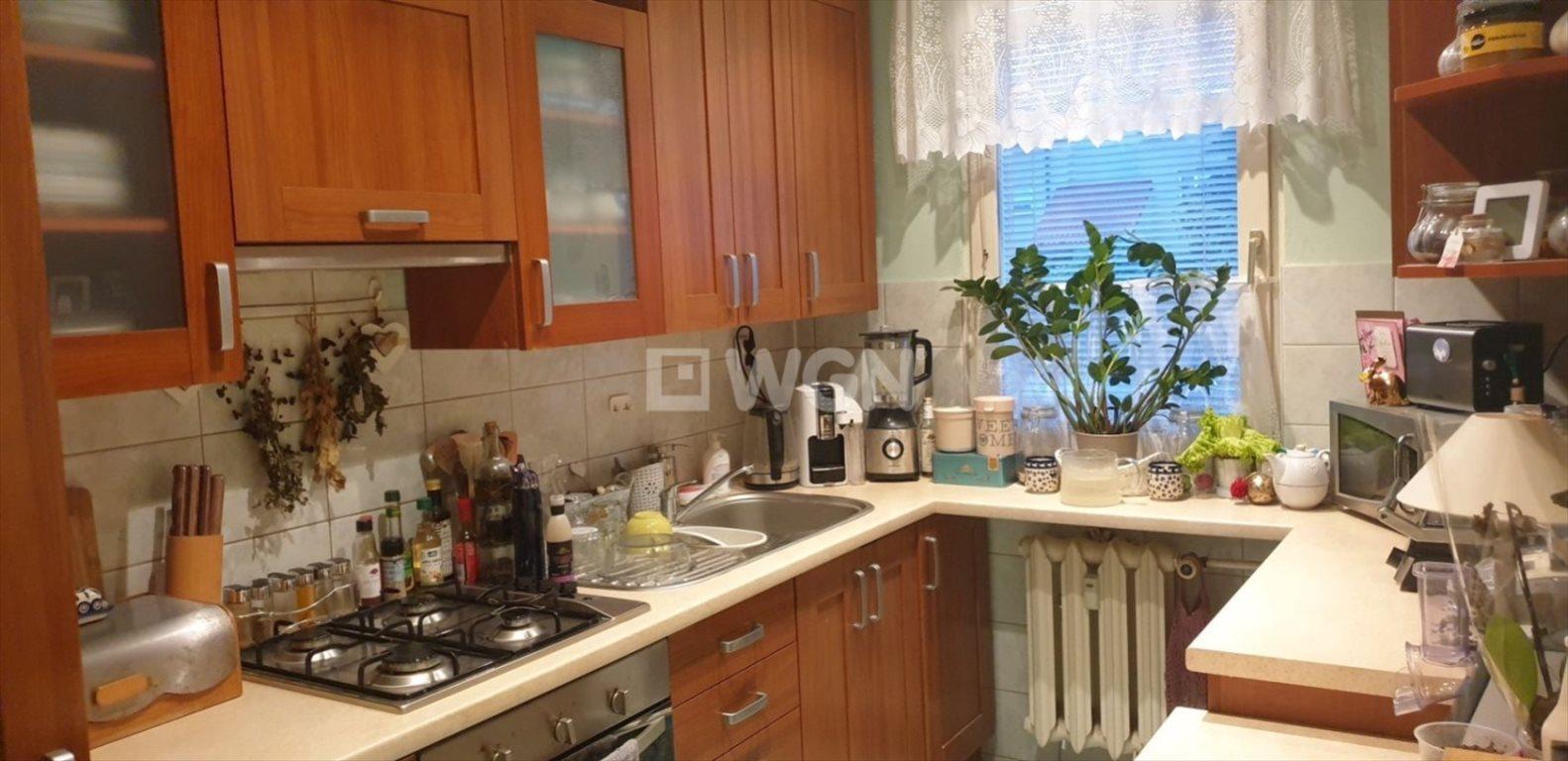Mieszkanie dwupokojowe na wynajem Szczecin, Gumieńce, Gumieńce  52m2 Foto 7