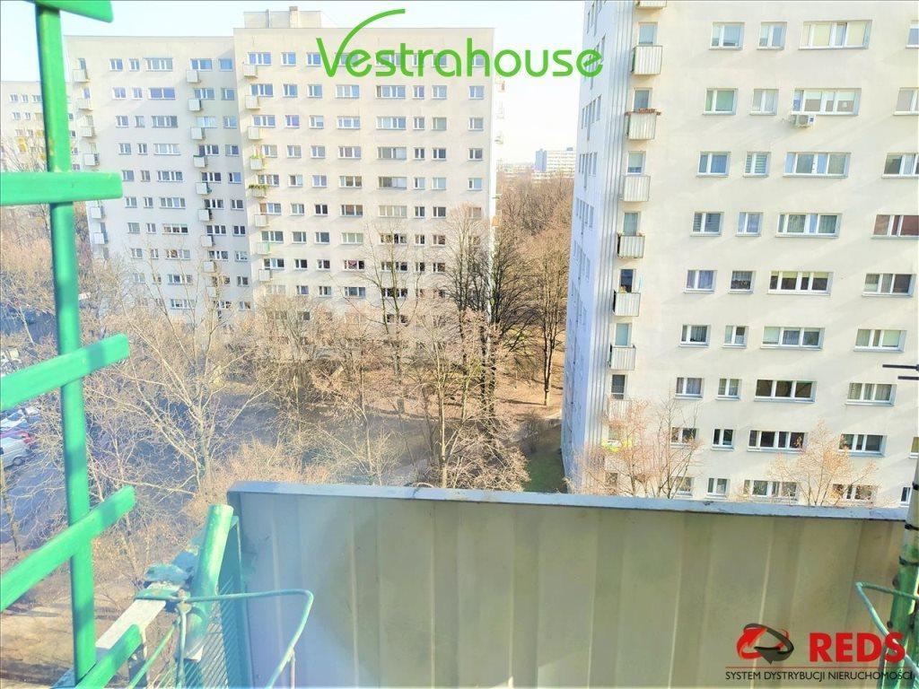 Mieszkanie trzypokojowe na sprzedaż Warszawa, Żoliborz, Sady Żoliborskie  57m2 Foto 10