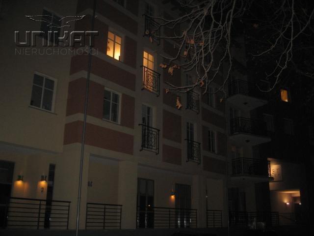 Mieszkanie trzypokojowe na wynajem Gdańsk, Śródmieście, Lastadia  61m2 Foto 1