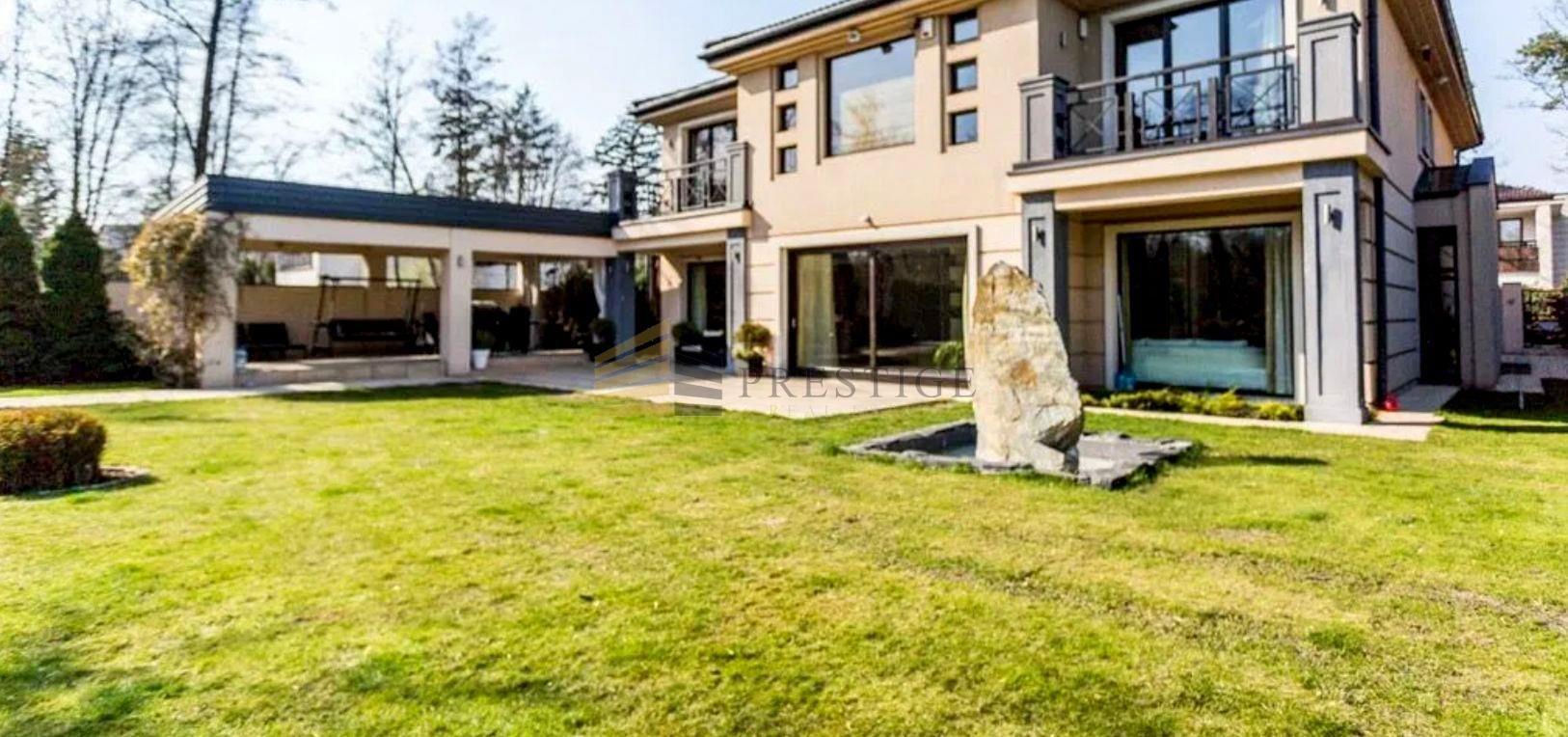 Dom na sprzedaż Piaseczno  570m2 Foto 1