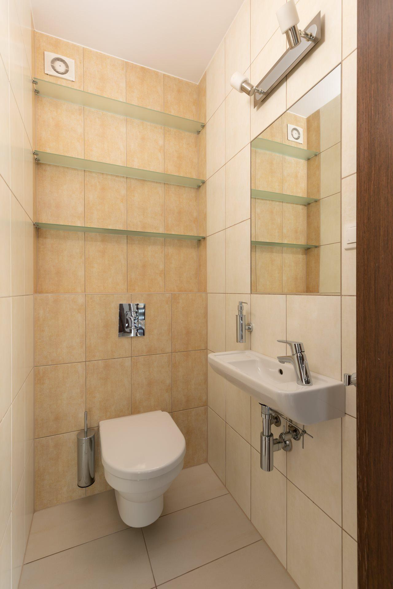 Mieszkanie trzypokojowe na sprzedaż Warszawa, Wawer, Sadul, Lucerny 93  95m2 Foto 11