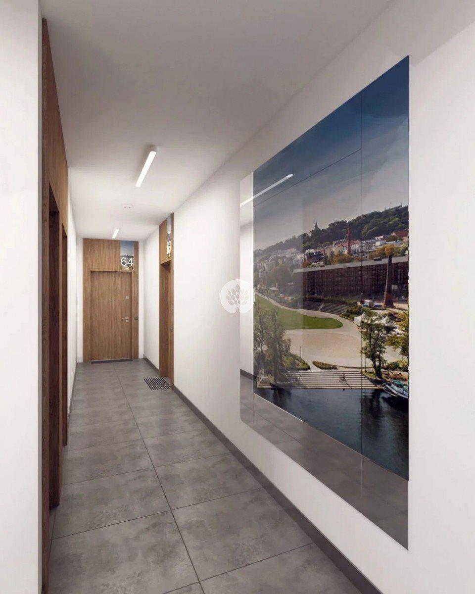 Mieszkanie trzypokojowe na sprzedaż Bydgoszcz, Okole, Garbary  52m2 Foto 11