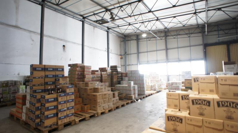 Lokal użytkowy na wynajem Koszalin / Bonin, Bonin  523m2 Foto 2