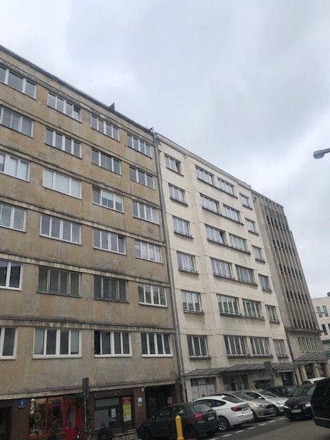 Mieszkanie dwupokojowe na sprzedaż Warszawa, Śródmieście, Juliana Bartoszewicza 11  45m2 Foto 1