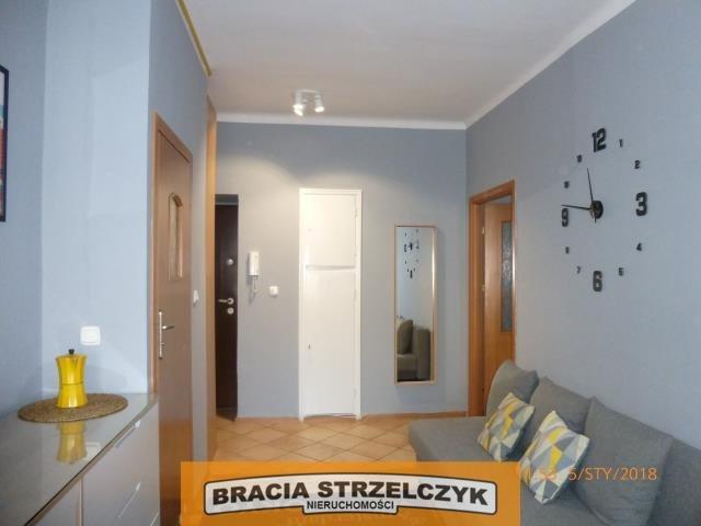 Mieszkanie dwupokojowe na wynajem Warszawa, Śródmieście, Ludwika Waryńskiego  41m2 Foto 6