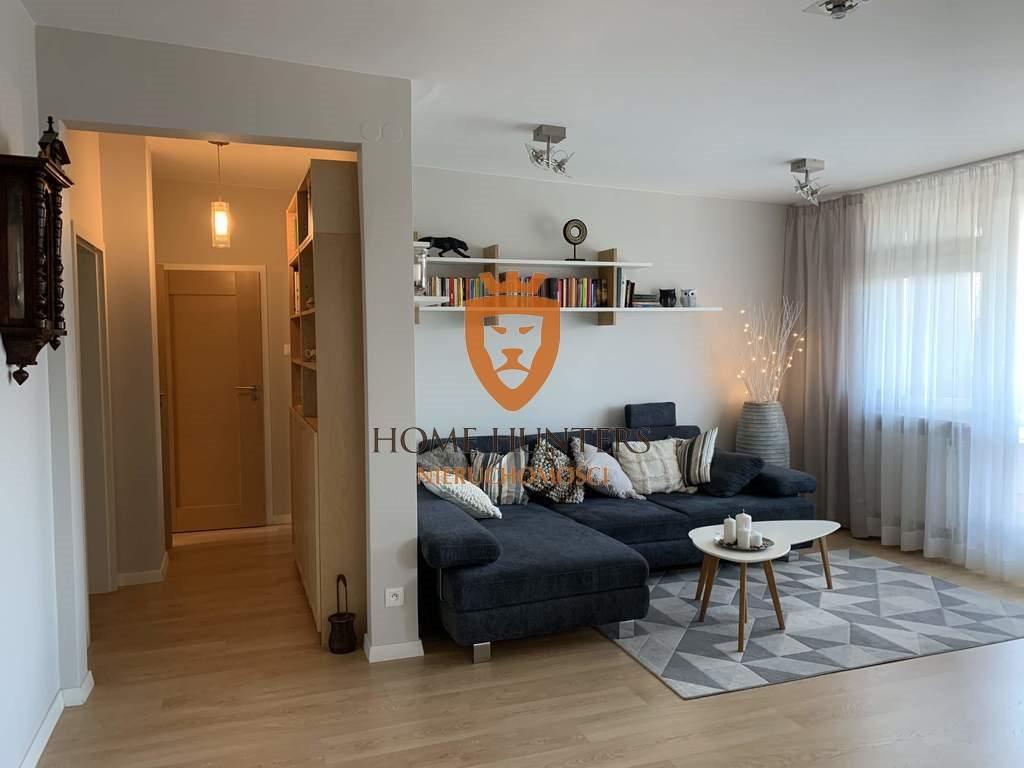 Mieszkanie trzypokojowe na sprzedaż Warszawa, Ochota, Zadumana  90m2 Foto 5