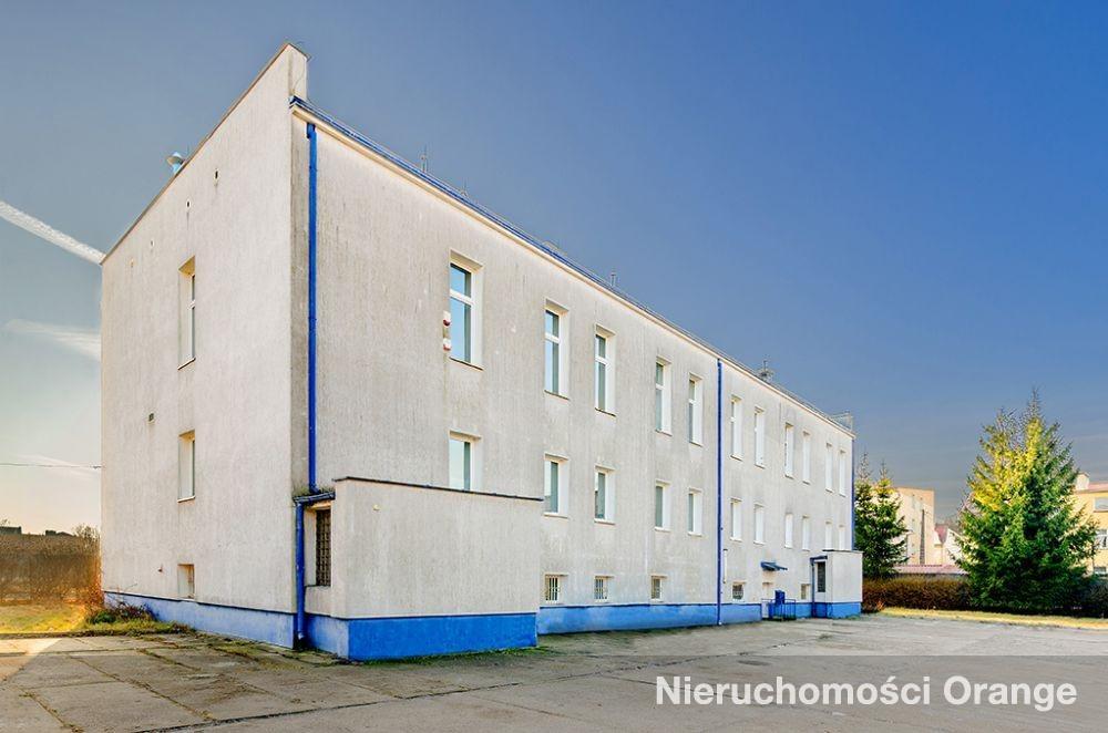 Lokal użytkowy na sprzedaż Barczewo  1852m2 Foto 6