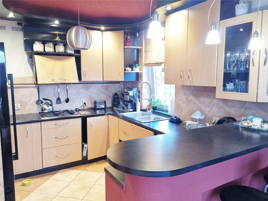 Mieszkanie trzypokojowe na sprzedaż Warszawa, Włochy, Zapustna  66m2 Foto 4