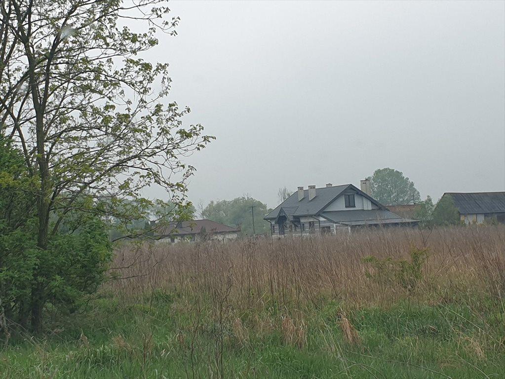 Działka siedliskowa na sprzedaż Gawartowa Wola  3000m2 Foto 8
