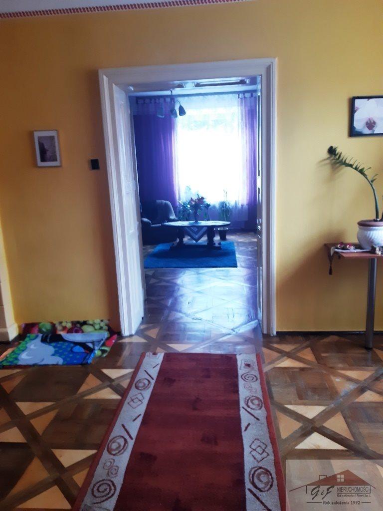 Mieszkanie trzypokojowe na sprzedaż Przemyśl, Grodzka  95m2 Foto 6