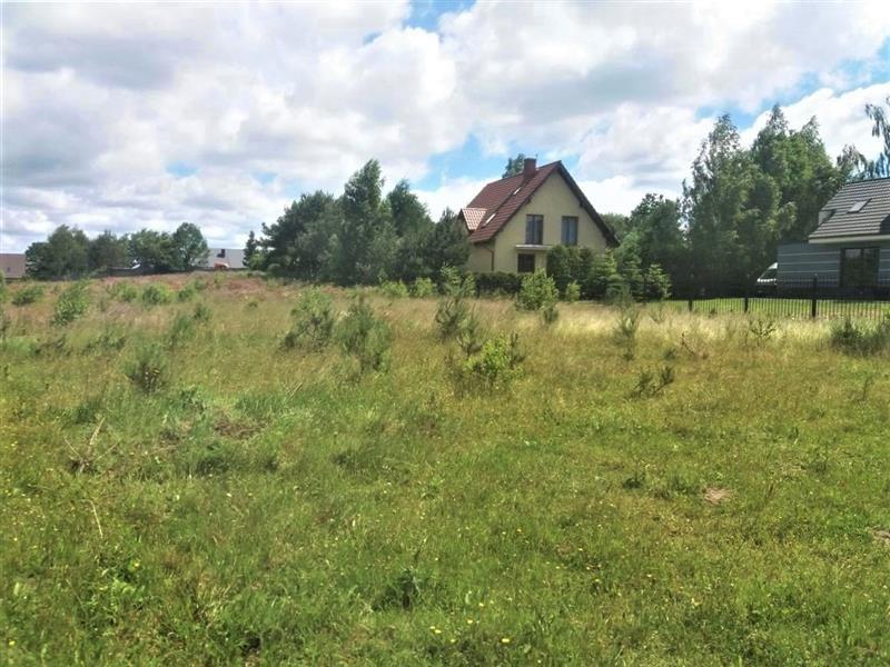 Działka budowlana na sprzedaż Koleczkowo, Jezioro, Tereny rekreacyjne, Ulica osiedlowa, Polna  1100m2 Foto 1
