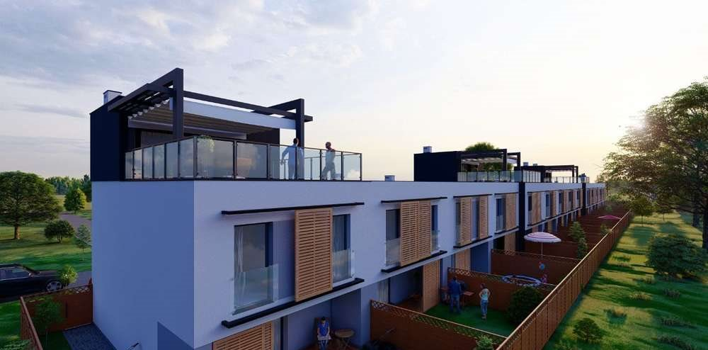 Dom na sprzedaż Tychy, Urbanowice  106m2 Foto 4