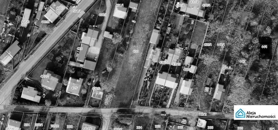 Działka rolna na sprzedaż Częstochowa, Sztormowa  4420m2 Foto 6