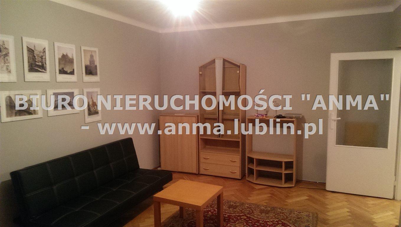 Kawalerka na sprzedaż Lublin, LSM, os. Mickiewicza, Grażyny  42m2 Foto 1