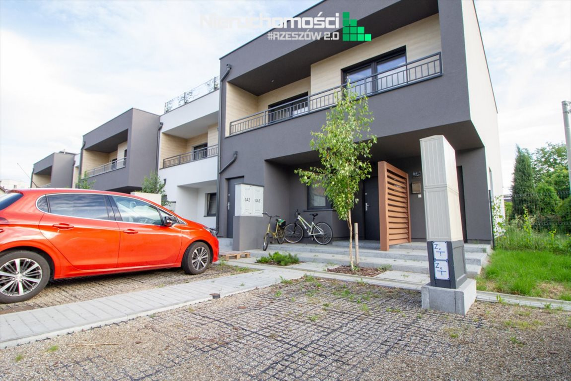 Mieszkanie trzypokojowe na sprzedaż Rzeszów, Drabinianka, Podmiejska  62m2 Foto 10