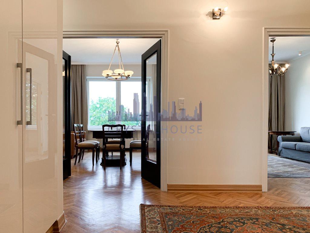 Mieszkanie trzypokojowe na sprzedaż Warszawa, Śródmieście, Karowa  106m2 Foto 6