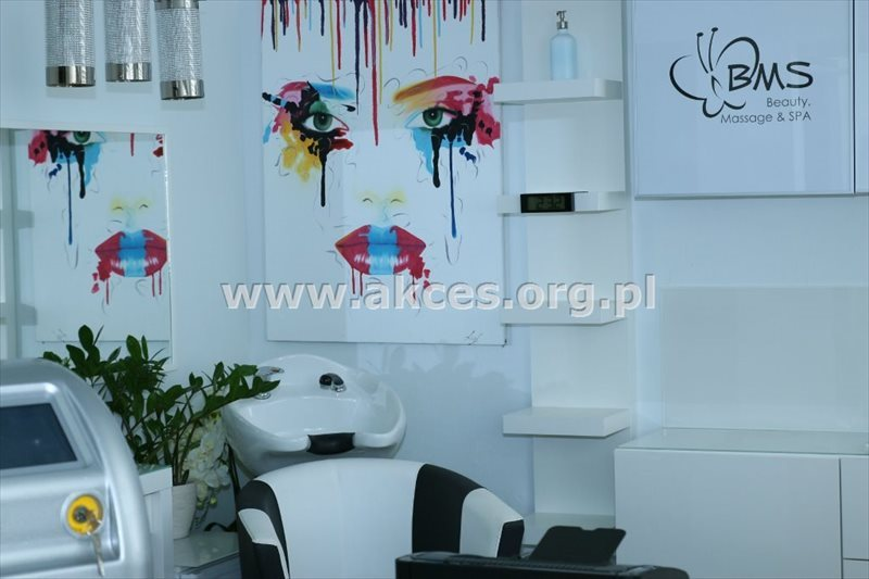 Lokal użytkowy na sprzedaż Piaseczno, Centrum, Szkolna  83m2 Foto 3