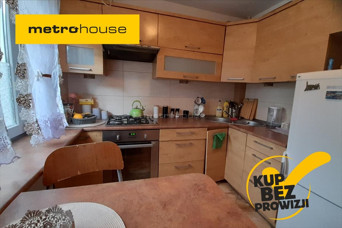 Mieszkanie trzypokojowe na sprzedaż Radom, Radom, Szeroka  67m2 Foto 1