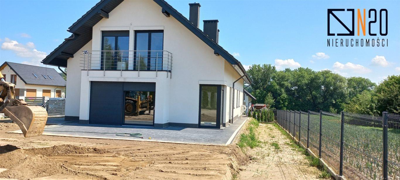 Dom na sprzedaż Zabierzów, Zabierzów, Zabierzów  254m2 Foto 9