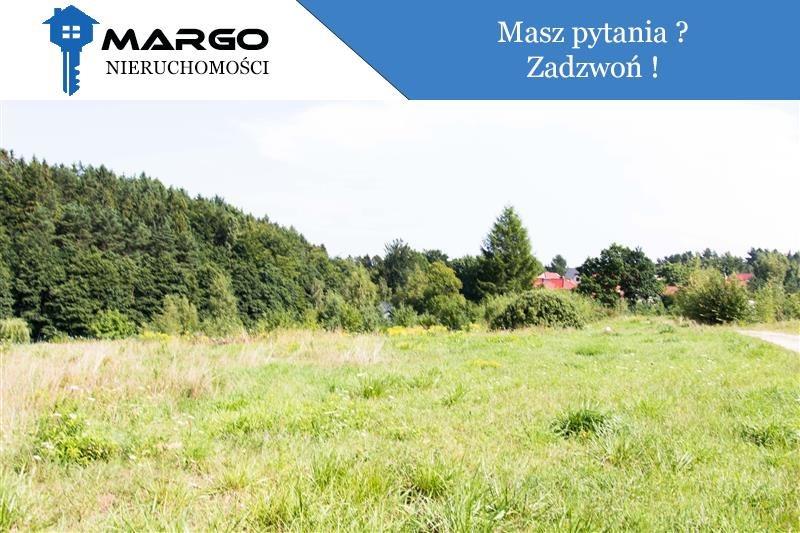Działka budowlana na sprzedaż Gdynia, Dąbrowa, Łanowa  2838m2 Foto 5