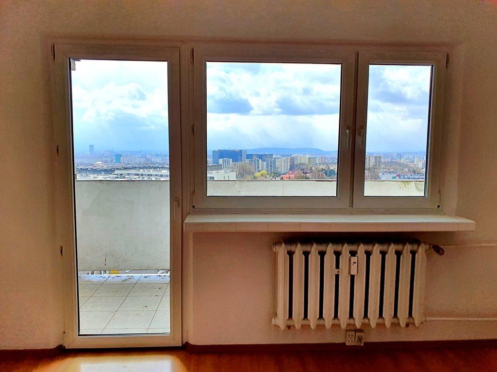 Mieszkanie trzypokojowe na sprzedaż Kraków, Mistrzejowice, Mistrzejowice, os. Oświecenia  65m2 Foto 5