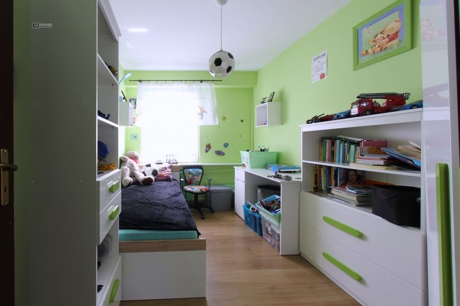 Mieszkanie trzypokojowe na sprzedaż Wasilków, Kościelna  61m2 Foto 5