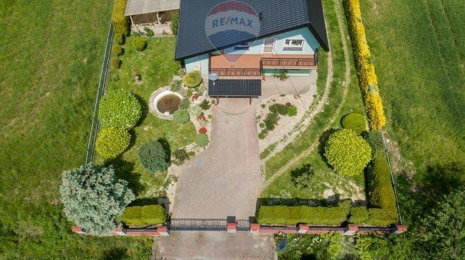 Dom na sprzedaż Ligota  197m2 Foto 1