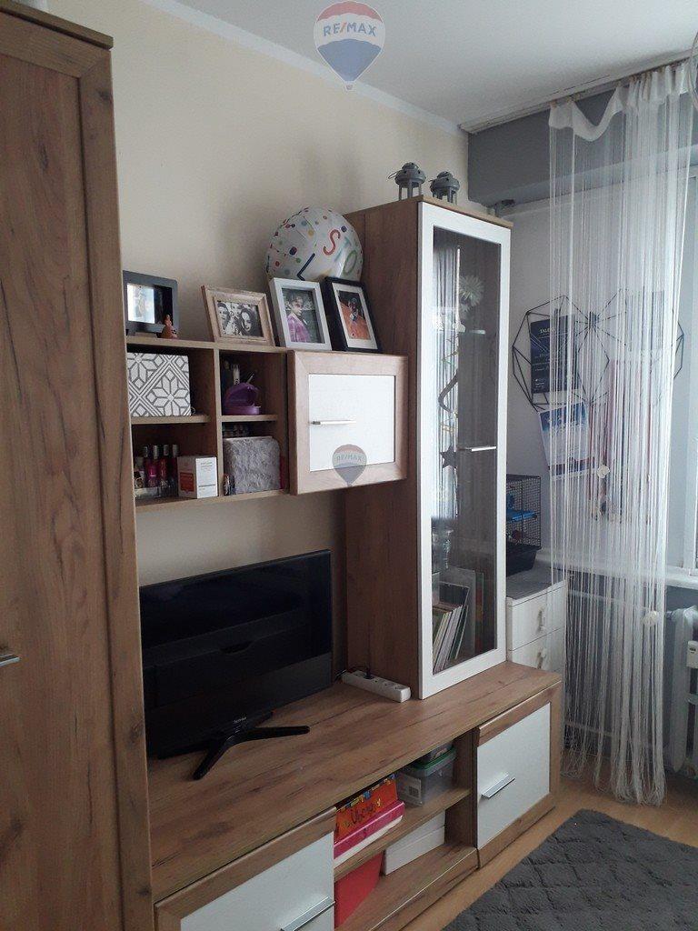 Mieszkanie trzypokojowe na sprzedaż Nowy Sącz, 1 Brygady  60m2 Foto 12