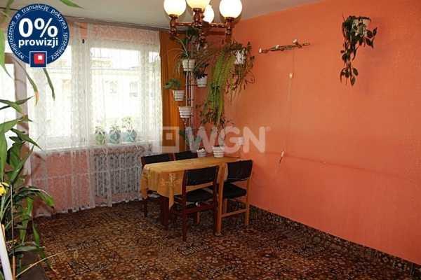 Mieszkanie dwupokojowe na sprzedaż Bolesławiec, Ogrodowa  35m2 Foto 1