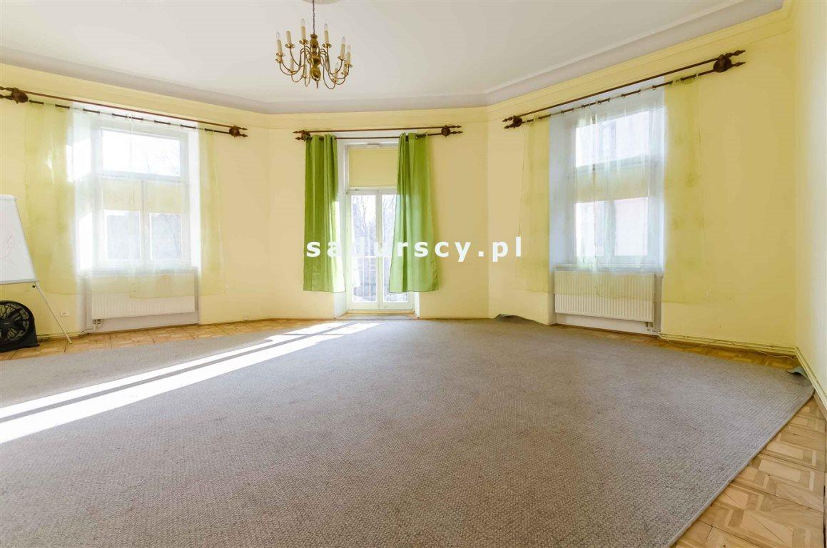 Mieszkanie dwupokojowe na sprzedaż Kraków, Stare Miasto, Stare Miasto, Podwale  68m2 Foto 1