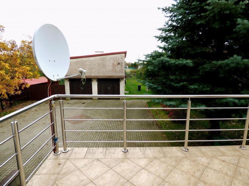 Dom na sprzedaż Żelistrzewo  400m2 Foto 3