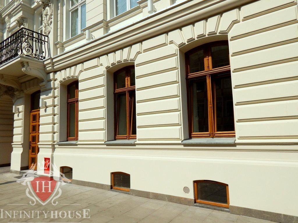 Lokal użytkowy na wynajem Warszawa, Śródmieście, Poznańska  134m2 Foto 6