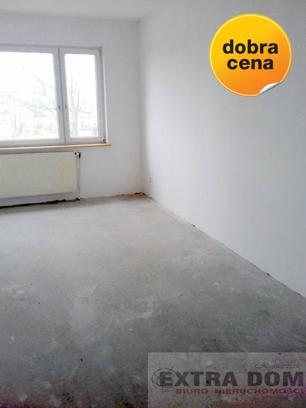 Mieszkanie trzypokojowe na sprzedaż Przemysław  58m2 Foto 2